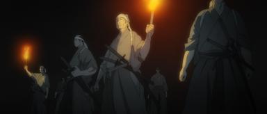 『宮本武蔵-双剣に馳せる夢-』場面カット