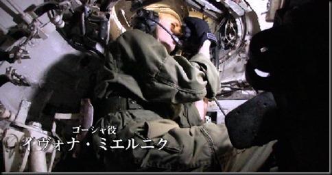 『重鉄騎×押井守』[ポーランドメイキング]メイキング映像