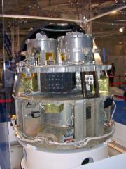 次世代型無人宇宙実験システム(USERS)リカバリービークル